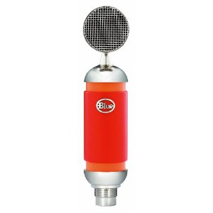 blue spark cardioid condenser microphone discount music center orlando. Black Bedroom Furniture Sets. Home Design Ideas